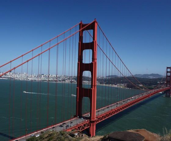 Voyage vélo route Californie route des vins